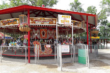 Sandy Lake Amusement Park, Carrollton, United States