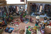 The Great American Dollhouse Museum, Danville, United States
