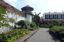 Bangkok Corrections Museum, Bangkok, Thailand