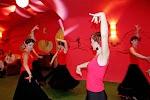 """Студія іспанського танцю фламенко """"Flamingo"""", Университетская улица, дом 10 на фото Донецка"""