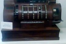 Chapman Historical Museum, Glens Falls, United States