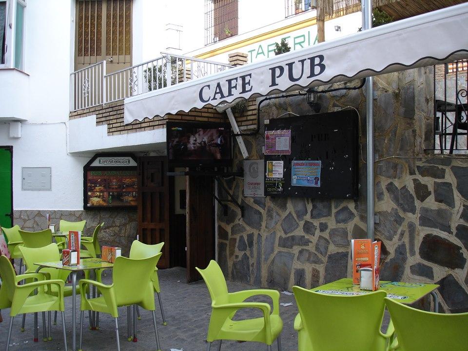 Café-Pub Andalucía
