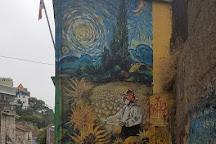 Galeria de Arte Bahia Utopica, Valparaiso, Chile