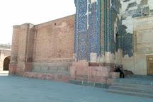Goey Mosque, Tabriz, Iran