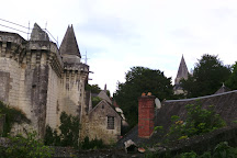 Porte Royale, Loches, France