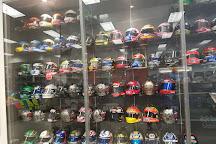 Hendrick Motorsports Complex, Charlotte, United States