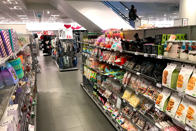 Visit Hema on your trip to Amsterdam or The Netherlands
