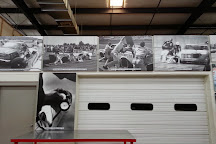 Wood Brothers Racing Museum, Stuart, United States