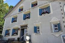 Museum Alpin, Pontresina, Switzerland