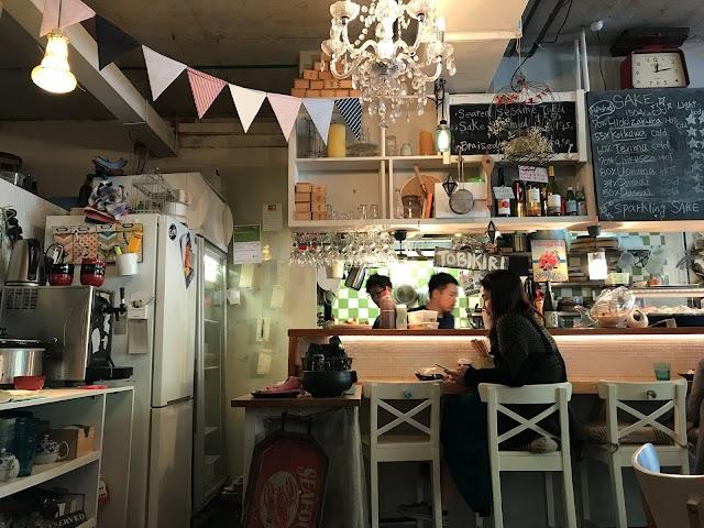 Tobikiri Japanese Kitchen