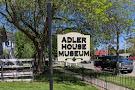 Leo Adler House Museum