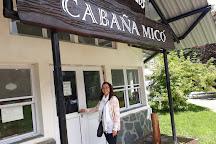 Fabrica de Dulces Cabana Mico, El Bolson, Argentina