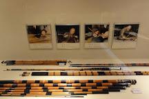 Ishikawa Prefectural Museum for Traditional Products and Crafts, Kanazawa, Japan