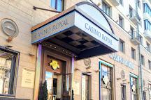 Casino Royal, Minsk, Belarus