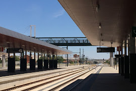Железнодорожная станция  Zamora