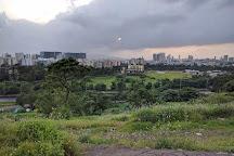 Parsik Hill, Navi Mumbai, India