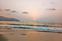 Tilimati Beach, Karwar, India
