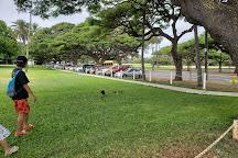 Queen Kapiolani Garden, Honolulu, United States