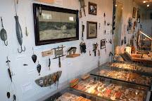 Fiskedragsmuseet, Simrishamn, Sweden