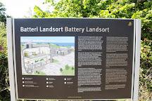 Batteri Landsort, Nynashamn, Sweden