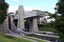 Peterborough Museum and Archives, Peterborough, Canada