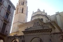 Prioral de Sant Pere, Reus, Spain