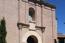 Fundacion Museo de las Ferias, Medina del Campo, Spain