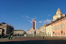 Torre Littoria, Turin, Italy