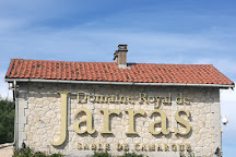 Domaine de Jarras-Listel, Aigues-Mortes, France