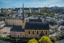 Church of Saint John the Baptist, Luxembourg City, Luxembourg