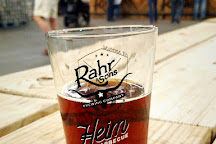 Rahr & Sons Brewery, Fort Worth, United States