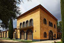 Pere Ventura, Sant Sadurni d'Anoia, Spain
