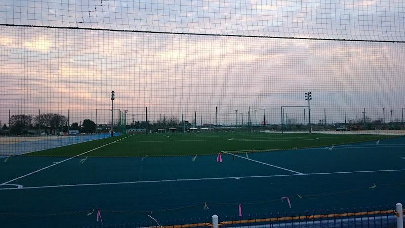前橋フットボールセンター(下増...