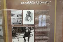 Herman Otto Emlekhaz, Miskolc, Hungary