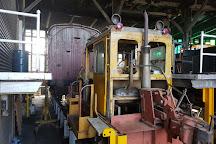 Goulburn Rail Heritage Centre, Goulburn, Australia