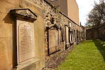 South Leith Parish Church, Edinburgh, United Kingdom