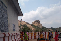 Arulmigu Sri Yoga Anjaneya Temple, Sholinghur, India