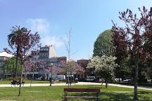 Jardim Teofilo Braga, Porto, Portugal