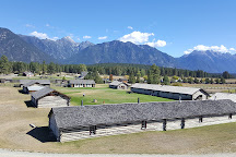 Fort Steele Heritage Town, Fort Steele, Canada