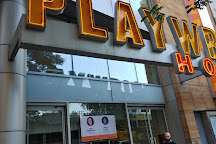 Playwrights Horizons, New York City, United States