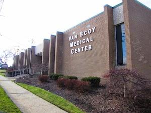 Van Scoy Hair Clinic - Cleveland