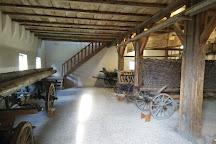 Schwabisches Bauernhofmuseum Illerbeuren (Swabian Farm Museum Illerbeuren), Kronburg, Germany