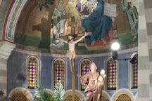 Abbazia San Marco alle Paludi, Fermo, Italy