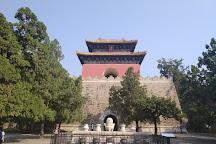 Ming Tombs (Ming Shishan Ling), Beijing, China