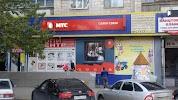 МТС, бульвар Энгельса, дом 14 на фото Волгограда