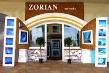 Zorian Artworks, Brighton, United Kingdom
