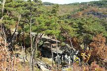 Unjusa, Hwasun-gun, South Korea
