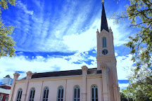 First Presbyterian Church of Port Gibson, Port Gibson, United States