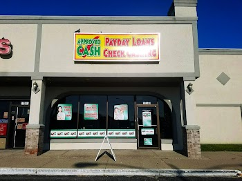 Approved Cash Payday Loans Picture