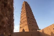Grande Mosquee d'Agadez, Agadez, Niger